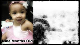 Nine Months of Ana