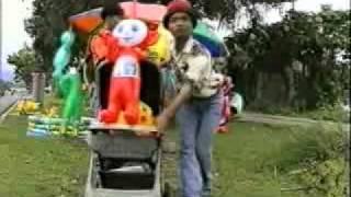Dhany karuak & Mak pono_Ba Papi 5000