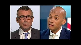 Brexiteer WARNS Umunna that anti-Brexit MPs will be in