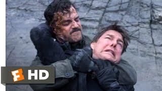 Mission: Impossible - Fallout (2018) - Cliffside Showdown Scene (10/10) | Movieclips