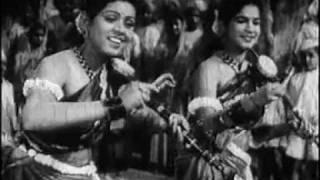 Hum Ek Hain (1946) Ho nadiya kinare - Dev Anands First Film