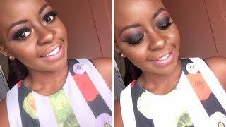 Wedding Guest Makeup Look #2 | OmogeMuRa