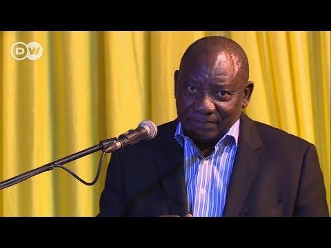 Xxx Mp4 Cyril Ramaphosa Aukosoa Uongozi Wa Rais Zuma 3gp Sex