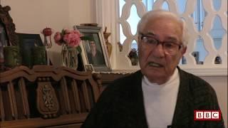 National Choir & Alfred Mardoyan چهل و پنجمین سالگرد کُر ملی ایران