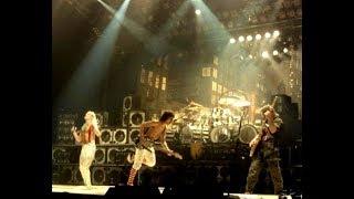 Van Halen - Live in Memphis, TN September 1, 1981 UPGRADE