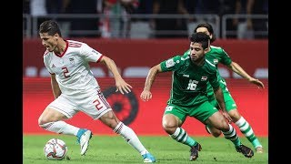 Highlights: IR Iran 0-0 Iraq (AFC Asian Cup UAE 2019: Group Stage)