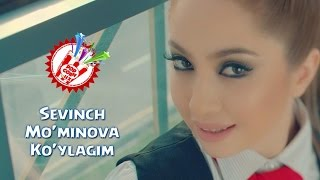 Sevinch Mo'minova - Ko'ylagim (Official music video)