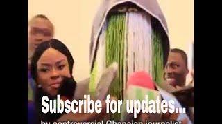 Anas video on Kwesi Nyantakyi [FULL VIDEO - BBC VERSION]