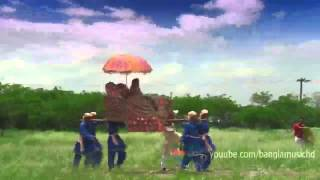 Ridoye Tumi By Saba & Anik 2013 720 HD Video Song