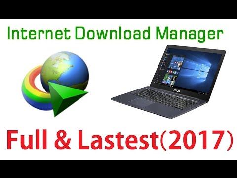 Xxx Mp4 How To Download And Install Internet Download Manager Full Latest Version Camtoptec IDM 2017 3gp Sex