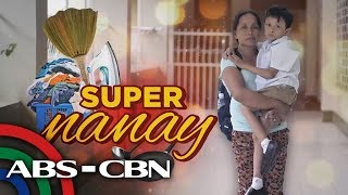 Mission Possible: Super Nanay