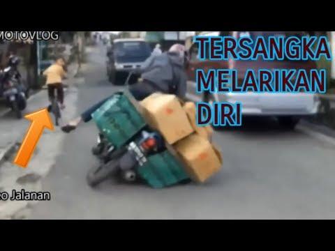 Xxx Mp4 Kumpulan Motor Jatuh Indonesia COMPILATION CRASH Motovloger Indonesian 3gp Sex