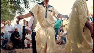 Gasba diwane danse 12 قصبة ديوان ورقص