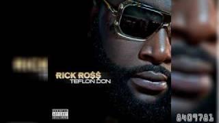 Rick Ross - Free Mason feat. Jay-Z