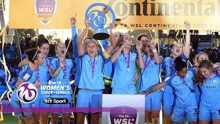Man City Women 0-0 (1-0 AET) Birmingham City Ladies (2016 CTCup Final) | Goals & Highlights