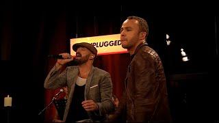 Gentleman feat. Marlon Roudette - Big City Life (MTV Unplugged)