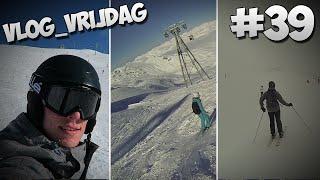 Vlog_Vrijdag #39 - WINTERSPORT (Special)
