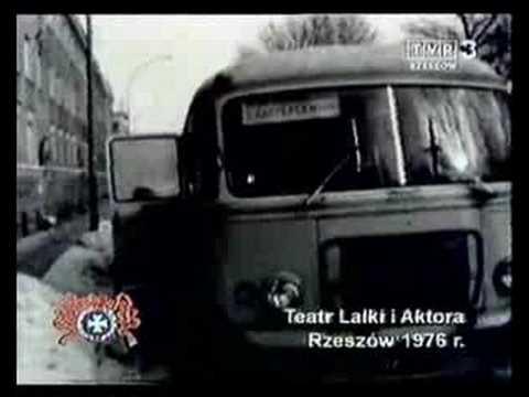 60 lat MPK Rzeszów - historia