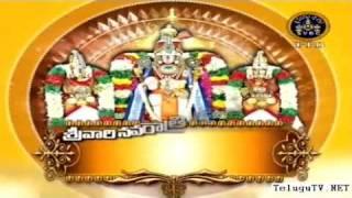 Srivaari Navarathri Brahmotsavam Information