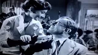 Audrey Hepburn in The Lavender Hill Mob, 1951,