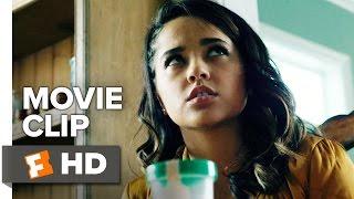 Power Rangers Movie CLIP - Superhero (2017) - Becky G. Movie