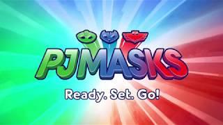 Ready. Set. Go! | Music Video | PJ Masks | Disney Junior