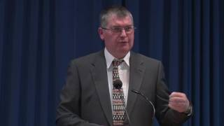 The Gauntlet Thrown Down by Evangelical Universalists—Annual Moore College Lectures 2016