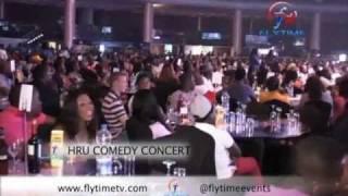 Rhythm Unplugged Comedy Concert 2011 by Eweekly STV