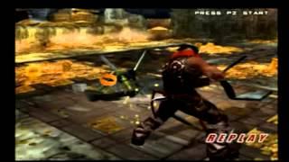 Tekken 5 Raven  Hardcore Combo Vol 1