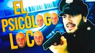 EL PSICÓLOGO LOCO