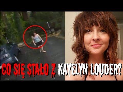 Xxx Mp4 Tajemnicze Zniknięcie Kayelyn Louder Uchwycone Na Nagraniu 3gp Sex
