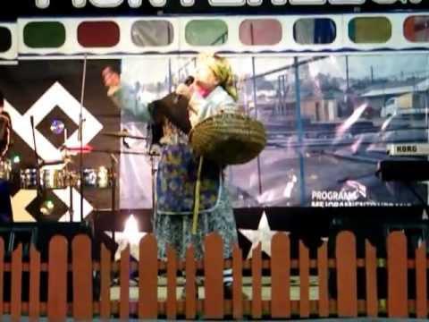 Video Doña Maiga PuertoVaras Part. 1