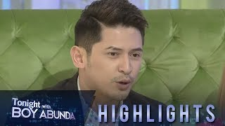 TWBA: Ahron Villena breaks his silence about the issue on his sexuality