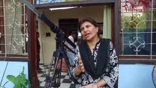 Rubina Ashraf exclusive interview for upcoming drama Main Maan Nahin Banna Chahti