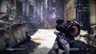 Storm Killzone   63 Kills   Killzone 3 Multiplayer Quickscope Gameplay