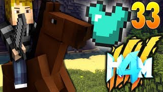 THE GOD VILLAGER |HOW TO MINECRAFT 4 #33 (Minecraft 1.8 SMP)