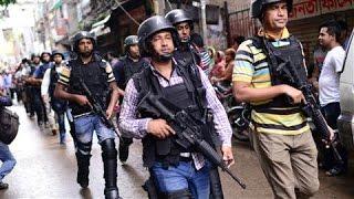 Bangladesh Police Kill Nine Suspected Militants
