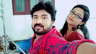 Kavya and Siddhu Kasthuriman Serial Dubsmash Videos