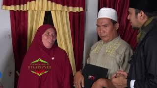 Dizalimi Oleh Ibu-Ibu, Pak Ahmad Tetap Ikhlas! | MENDADAK UMROH GRATIS Ep 9 (4/4) GTV 2018