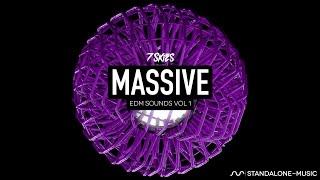 MASSIVE EDM Vol. 1 By 7 SKIES