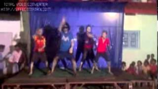 Dmaniax crew dance by raktcharit korba