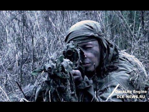 Cú đánh sinh tử T 3 (Phim chiến tranh, tình báo, hành động Nga, sub Việt)