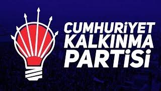 cumhuriyet kalkınma partisi: chp ve ak parti'nin ortaklaştığı konular