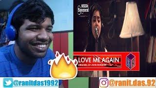 Love Me Again|NESCAFE Basement Season 4, Episode 3|Reaction & Thoughts