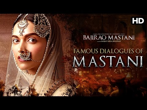 Xxx Mp4 Deepika Padukone's Best Dialogues Bajirao Mastani 3gp Sex