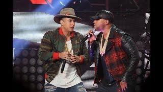 Viña del Mar 2018 Daddy Yankee Vs Don Omar