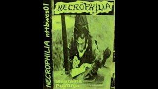 Necrophilia - Mentalna Pustinja (Tape 1998)