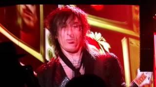 Guns N' Roses - Welcome to the Jungle - Coachella Week2 - 23 april 2016