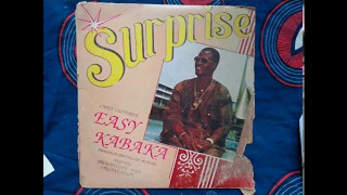 EASY KABAKA - SURPRISE