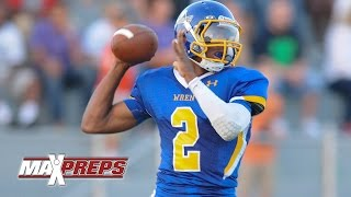 Kelly Bryant (Clemson Commit) - POY Watch List